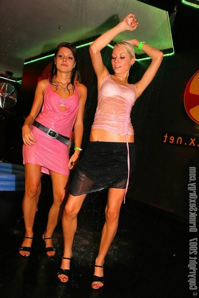 bikini maids austin texas – Lesbian