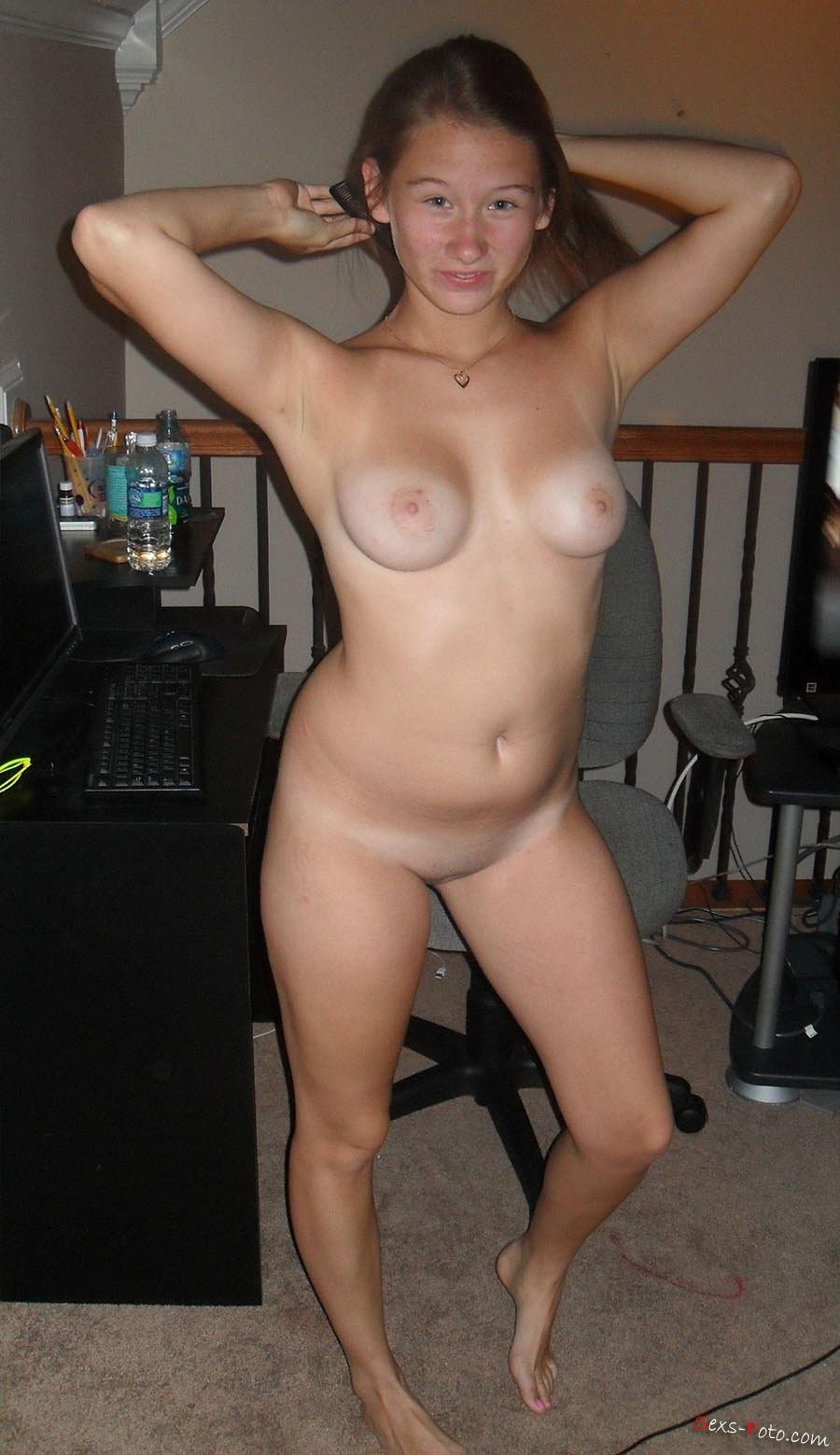 milking prostate with dildo – Amateur