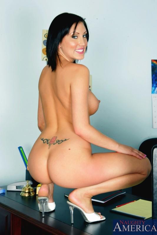 plug in butt – Erotic