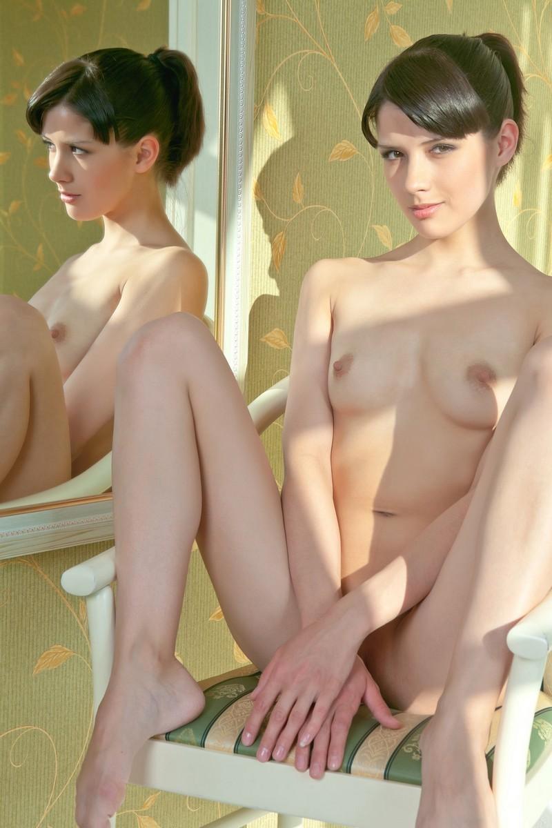 tessa james nude – Amateur