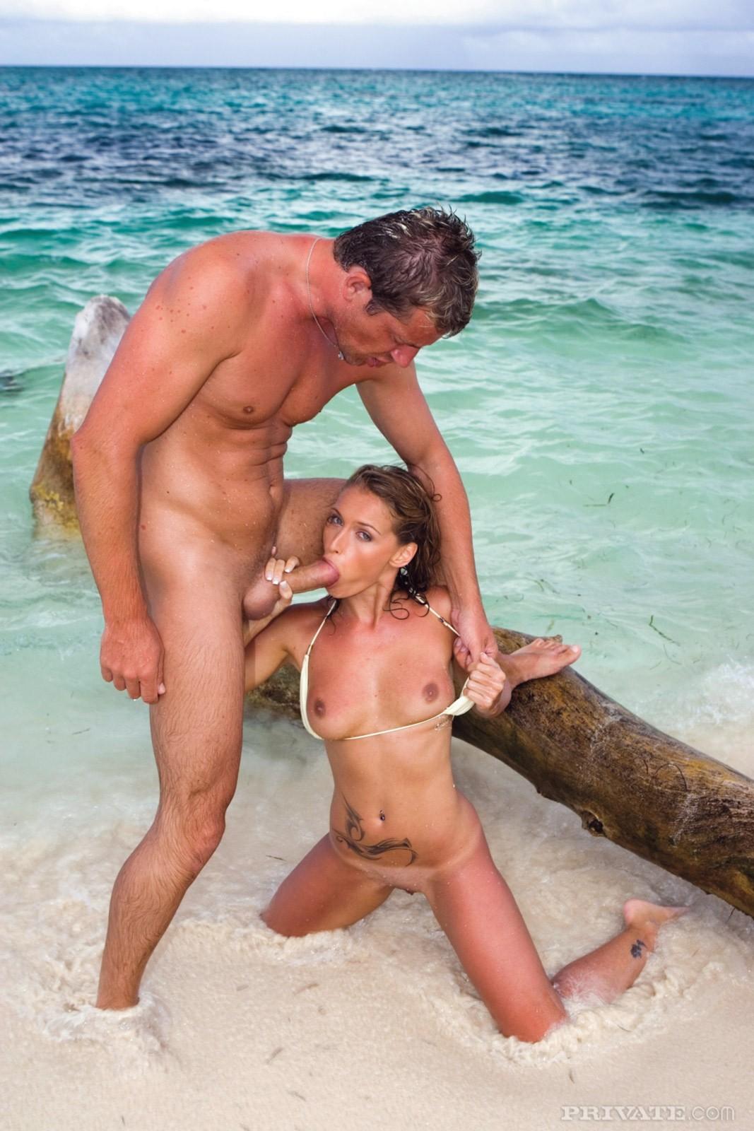 bikini girl in pic – Amateur